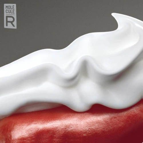 Siphon R-evolution - molecular gastronomy kit